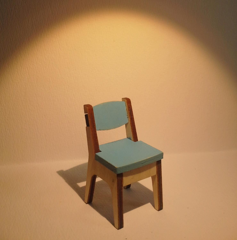 Moderni tuoli nukkekotin 1 12 » Gepetto