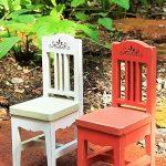 talonpoikainen tuoli