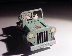 Koottava Jeeppi