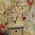 plywood wonders by GEPETTO