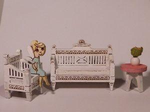 kustavilainen sohva