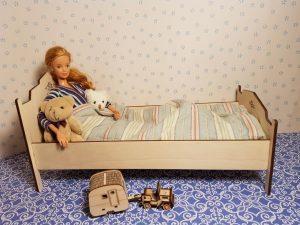 Barbin sänky