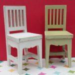 Talonpoikaiskustavilainen tuoli