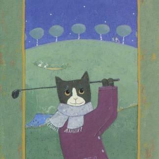 Golfkortti