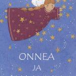 Iloiset tähdet enkelikortti