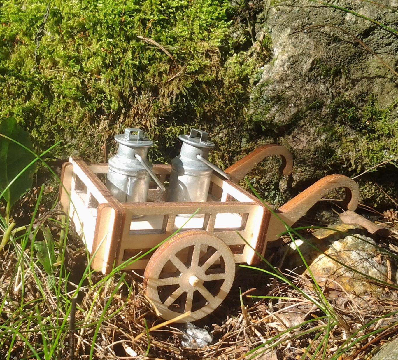 Kit for Cart 1/18