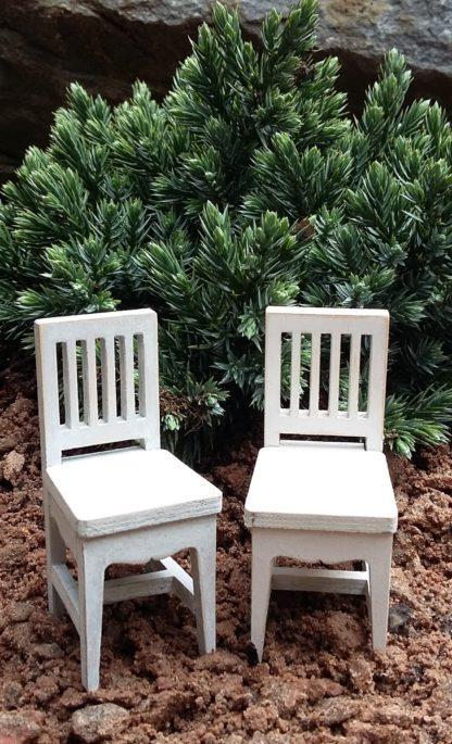 Talonpoikais kustavilainen tuoli 2