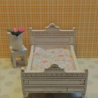 Kustavilainen sänky