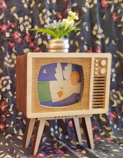 Nostalginen Televisio