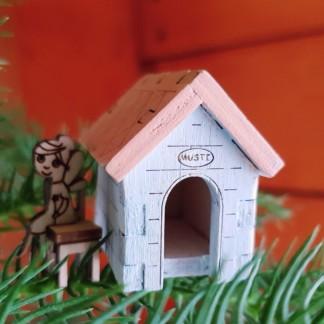 Koirankoppi-Hunkoja-Doghouse