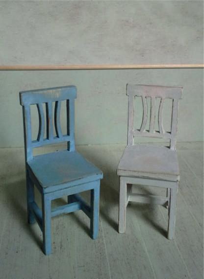 Kustavilaiset tuolit