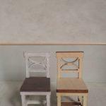 Gustavian Chairs 1/18