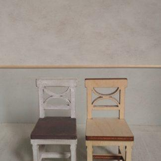 Gustavian Chairs 1/18