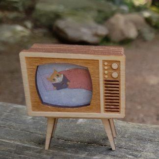 Nostalginen TV