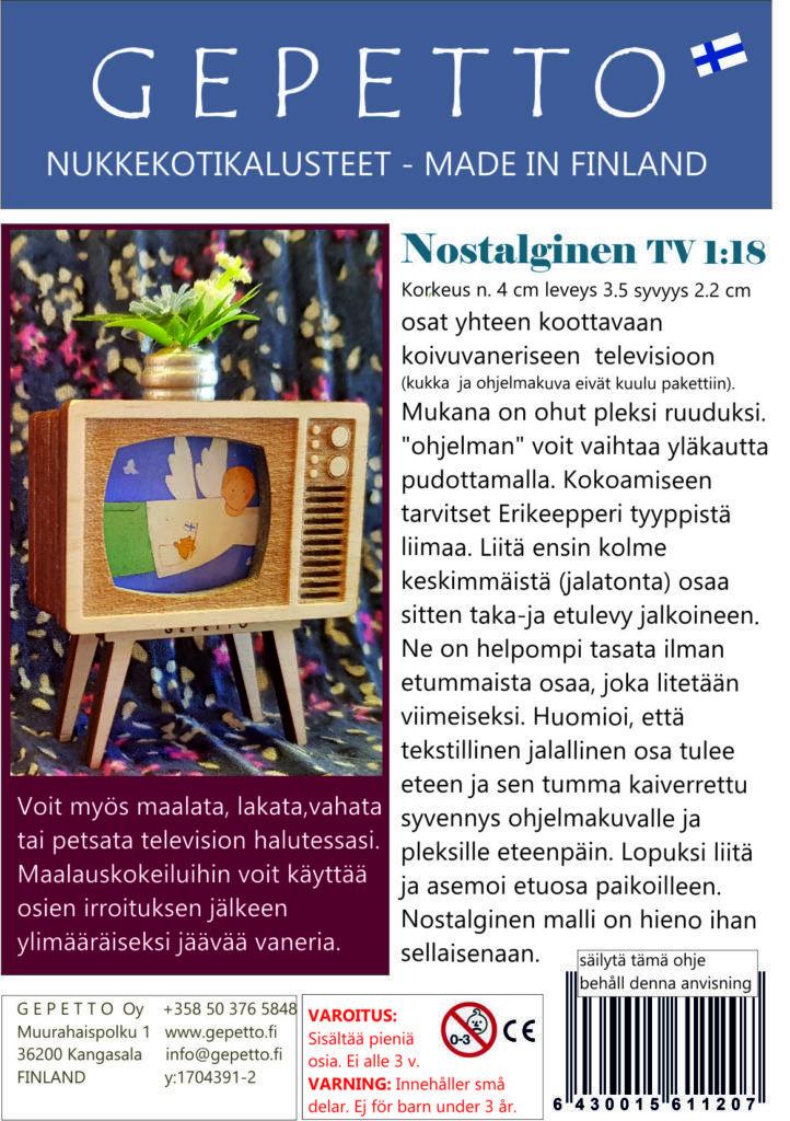 TV 1:18