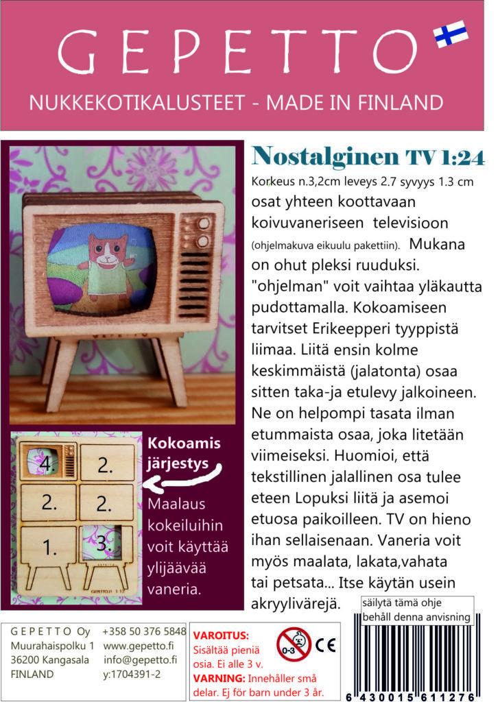 Telkkari 1:24