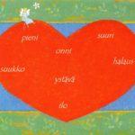 Sydämellinen kortti 76